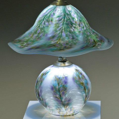 Art Glass Artists