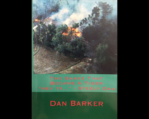 About Dan Barker Language Artists
