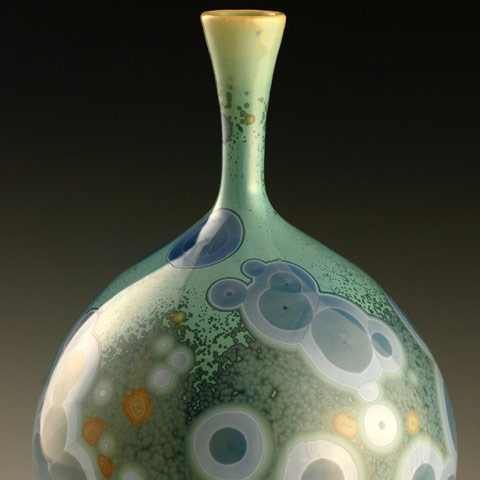 Ceramics by Southern Oregon Guild Members