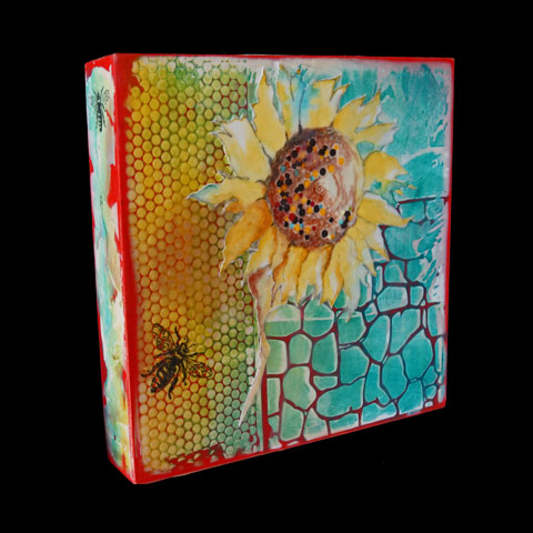 Mixed Media by Southern Oregon Guild Members