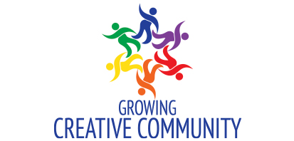 The Growing Creative Community Program