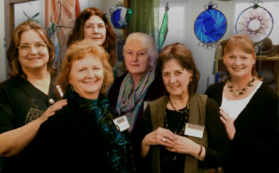 The Southern Oregon Guild Board of Directors 2015